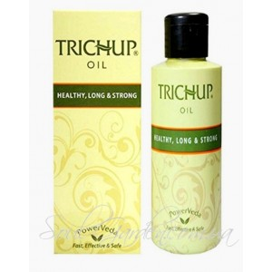 Масло для волос TRICHUP OIL (100ML) VASU