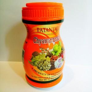 Чаванпраш Патанджали, Chyawanprash (Patanjali) 0,5 кг