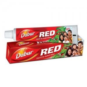 """Зубная паста """"Red"""" (Dabur)100гр"""