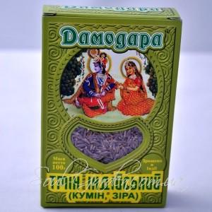 "Кумин ""Дамодара"", 100 г (Индия)"