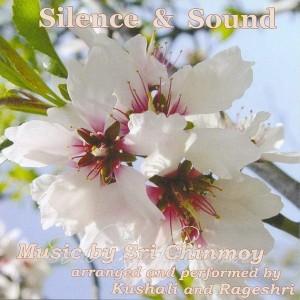 CD- дуэт «Безмолвие и Звук» («Silence&Sound»),г.Киев