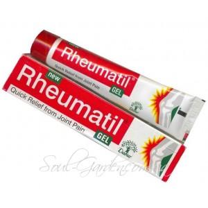 Ревматил гель, Rheumatil Gel (Dabur) 30 г