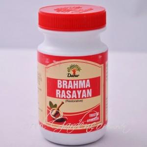 Брами расаяна, Brahma Rasayana (Dabur) 250 гр