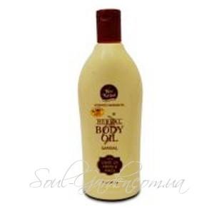Масло массажное с сандалом Body Sandal Oil (Keo Karpin) 100 ml
