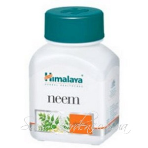 Ним, Neem (Himalaya)60 капс.