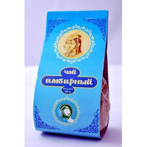 "Чай имбирный с фенхелем ""Дамодара"", 100 г"