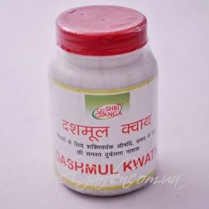 Дашмул, Dashmul (Shri Ganga) 100 tab.