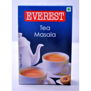 Чай МАСАЛА (Tea Masala, Everest), 50 гр(Индия)