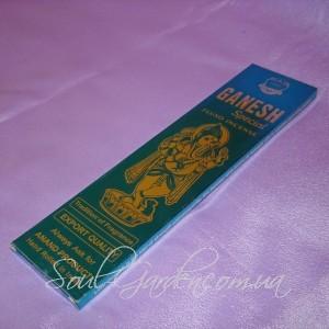 Благовония Anand Ganesh Special,25 гр