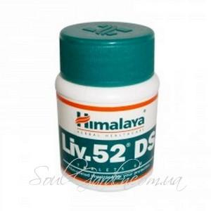 Лив 52/ Liv 52 DS (Himalaya) 60 капс.